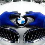 Η BMW ανακαλεί 136.000 οχήματα