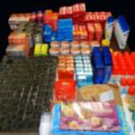 36χρονος έκλεψε τρόφιμα από σούπερ μάρκετ