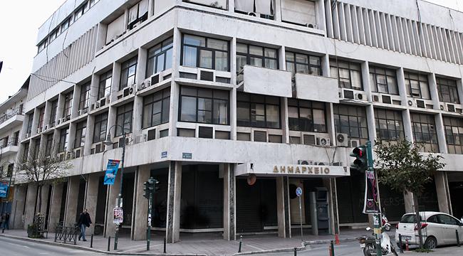 35 θέσεις εργασίας στο Δήμο Λάρισας