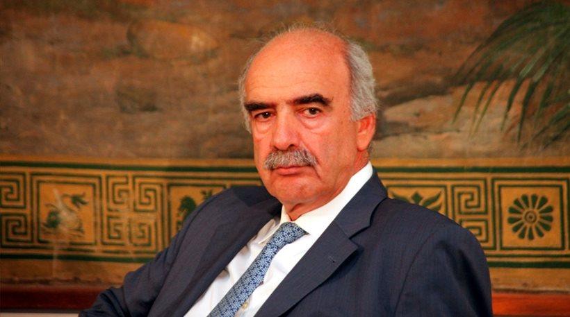 Συνεννόηση για την εκλογή ΠτΔ ζητά ο Μειμαράκης