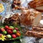 Πασχαλινό ωράριο στα εμπορικά του Τυρνάβου