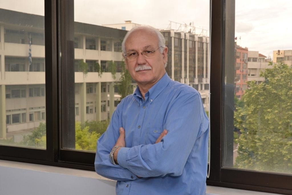 Απ. Καλογιάννης: «Το Δημοκρατικό ήθος δεν εξαγοράζεται»