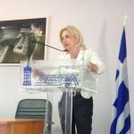 Ρένα: Χαιρετίζω την απόφαση Καλογιάννη