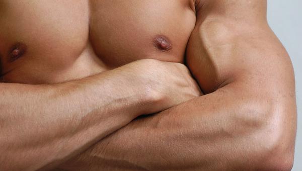 Να τι θεωρούν σέξι οι γυναίκες πάνω στον άντρα (λίστα)