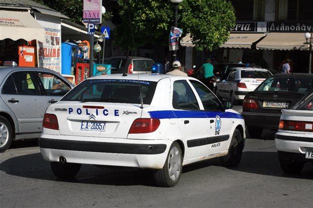 Συλλήψεις και προσαγωγές στους δρόμους της Θεσσαλίας