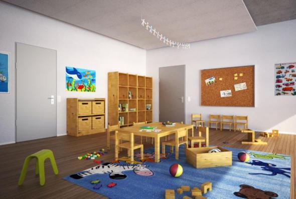 20 προσλήψεις στους Παιδικούς Σταθμούς του δήμου Λάρισας