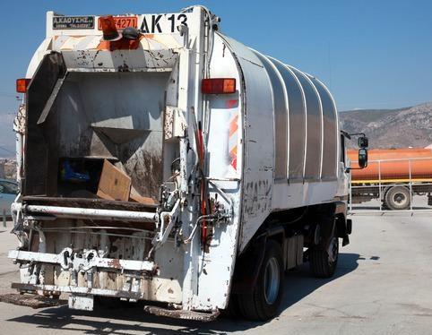 Προσλήψεις στον Σύνδεσμο Διαχείρισης Αποβλήτων ν. Λάρισας