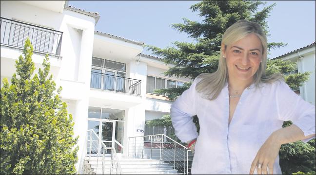 «Στην αγορά εργασίας µετά από 4 χρόνια σπουδών στο ICBS»