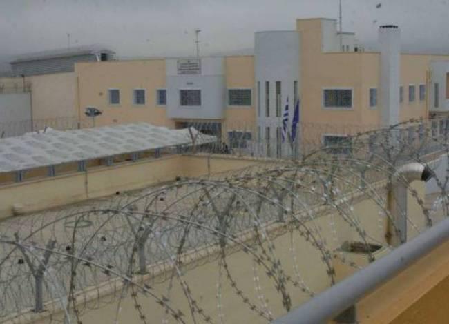 Λαρισαίος ο κρατουμενος που σκοτώθηκε στις φυλακές Δομοκού