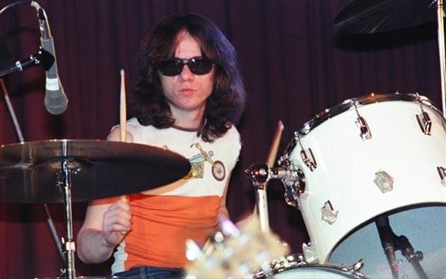 Εφυγε και ο τελευταίος των Ramones