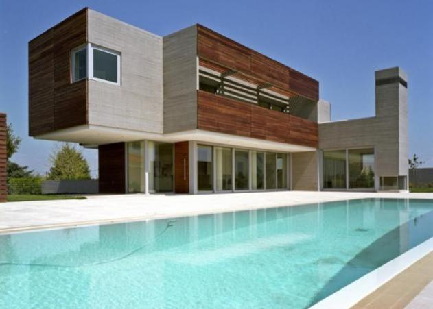 Και όμως, αυτό το σπίτι βρίσκεται… στη Λάρισα!