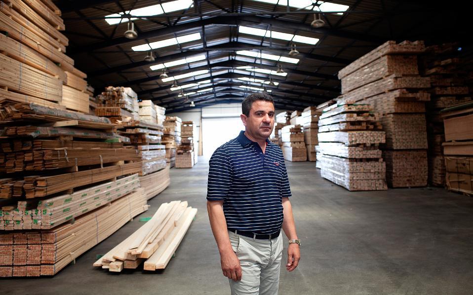 Το αλβανικό επιχειρηματικό όνειρο των Ελλήνων