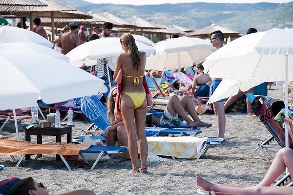 Τι προβλέπει το ν/σ για τον τουρισμό
