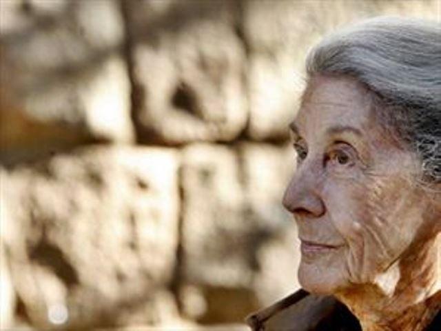 «Εφυγε» η  συγγραφέας Νάντιν Γκόρντιμερ