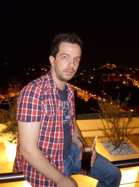«Έφυγε» ο δημοσιογράφος του Πρώτου Θέματος Στ. Κατόπης