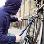 «Στη φάκα» κλέφτες ποδηλάτου στο Βόλο