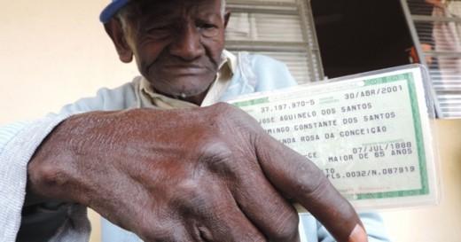 Ο γηραιότερος άνθρωπος στον κόσμο