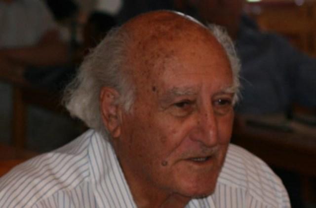 Πέθανε ο λογοτέχνης Χριστάκις Γεωργίου
