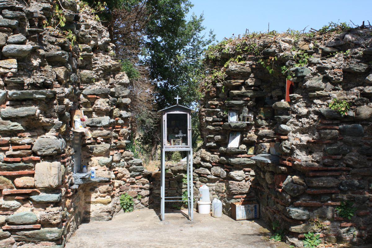 Βυζαντινά Μνημεία Πλατιά Άμμος (1)