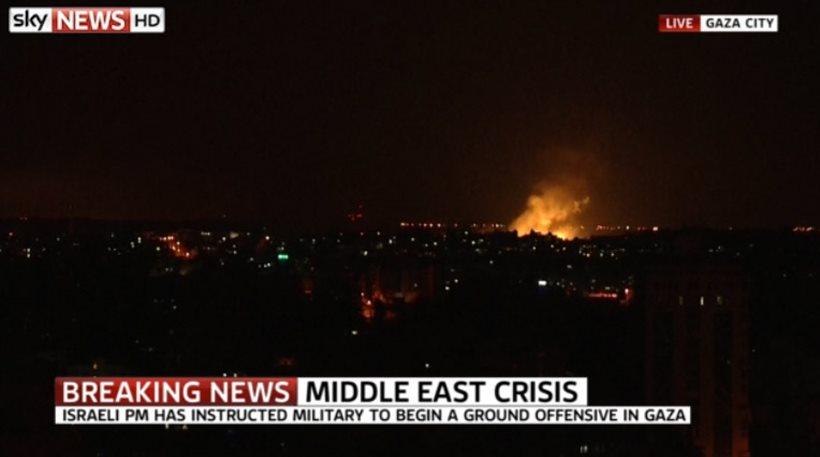 Χαμάς: Καμία υποχώρηση