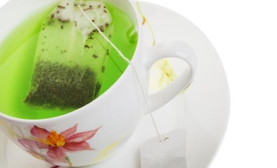 Το τσάι είναι καλύτερο από το νερό!
