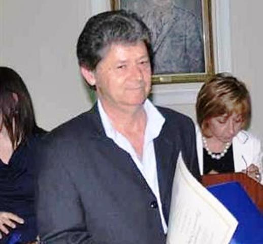 «Εφυγε» ο Τρικαλινός δημοσιογράφος Γ. Γκόγκος