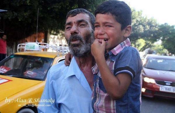 Αλληλεγγύη στην Παλαιστίνη