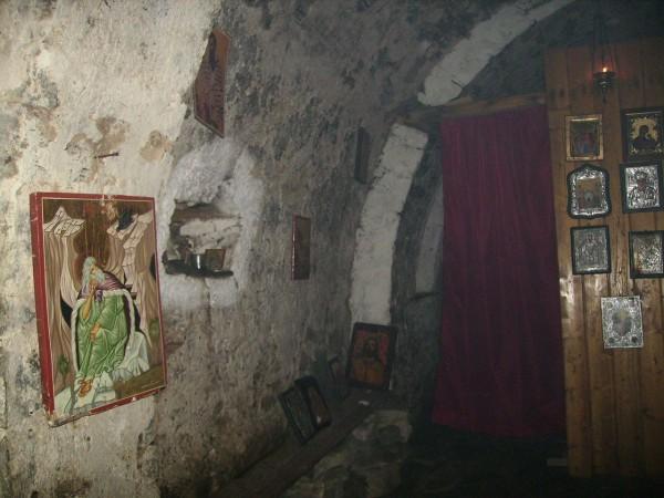 κορυφή Κισσάβου - προφήτης Ηλίας 3