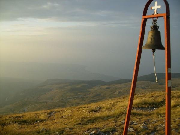 κορυφή Κισσάβου - προφήτης Ηλίας 2