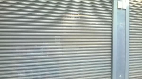 Κλειστό κατάστημα 1