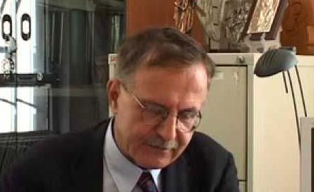 Πέθανε ο καθηγητής Αγγειοχειρουργικής του ΑΠΘ, Αστέριος Κατσαμούρης