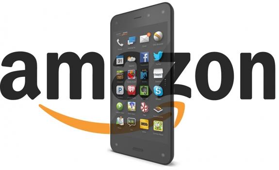 Έρχεται τo κινητό «φωτιά» της Amazon