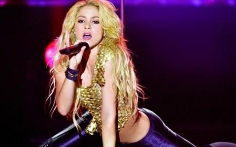 Ρεκόρ Γκίνες για την Shakira