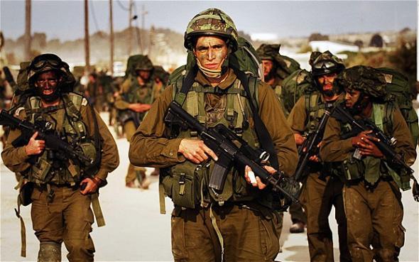 Ισραηλινός στρατιώτης νεκρός από οβίδα