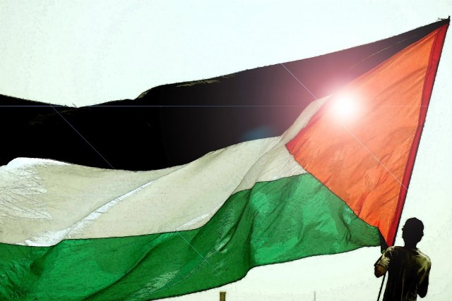 Κάλεσμα για το συλλαλητήριο για τη Γάζα