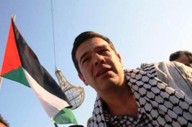 Τσίπρας: Να σταματήσει η θηριωδία στη Γάζα