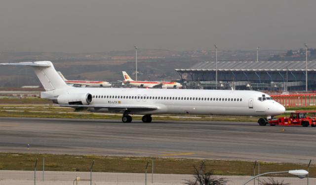 Συνετρίβη το Αλγερινό αεροσκάφος