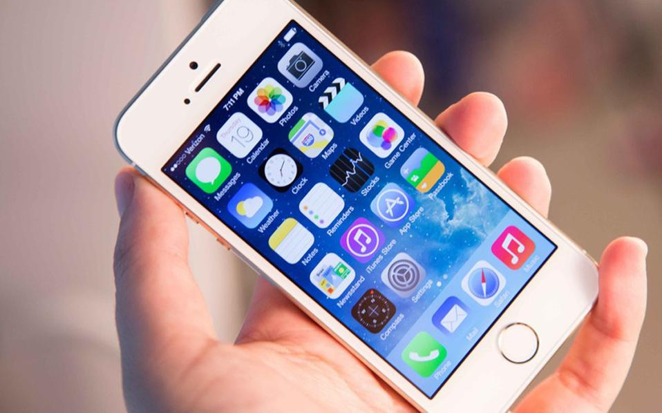 Ερχονται νέα iPhone με μεγαλύτερη οθόνη
