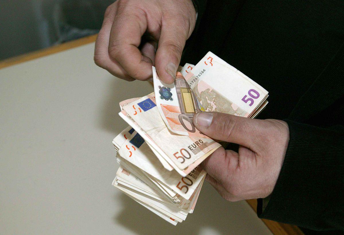 Πληρώνονται 126.303 δικαιούχοι του κοινωνικού μερίσματος
