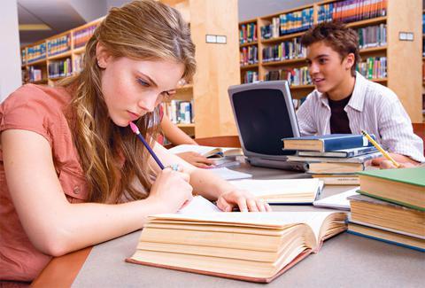 Σπουδές στο εξωτερικό