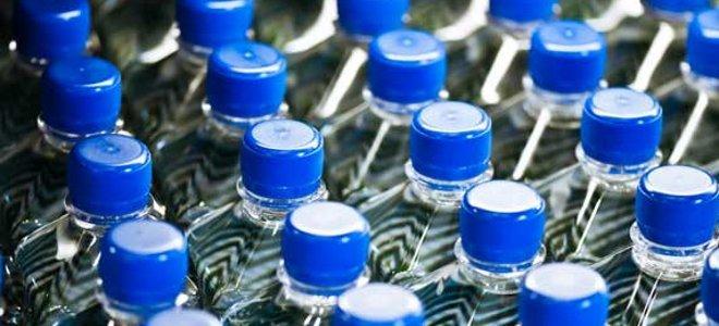 ΕΦΕΤ: Ανάκληση παρτίδας εμφιαλωμένου νερού