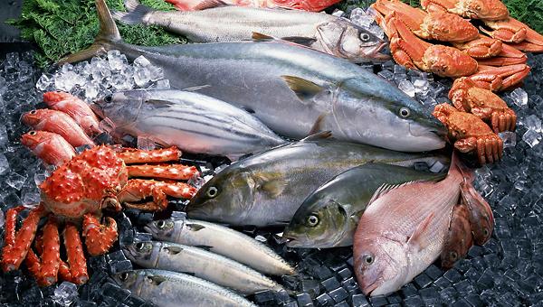 Αυτά είναι τα ψάρια που καλό είναι να αποφεύγουμε