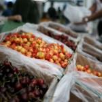 Δέσμευση 7,9 τόνων φρούτων χωρίς σήμανση