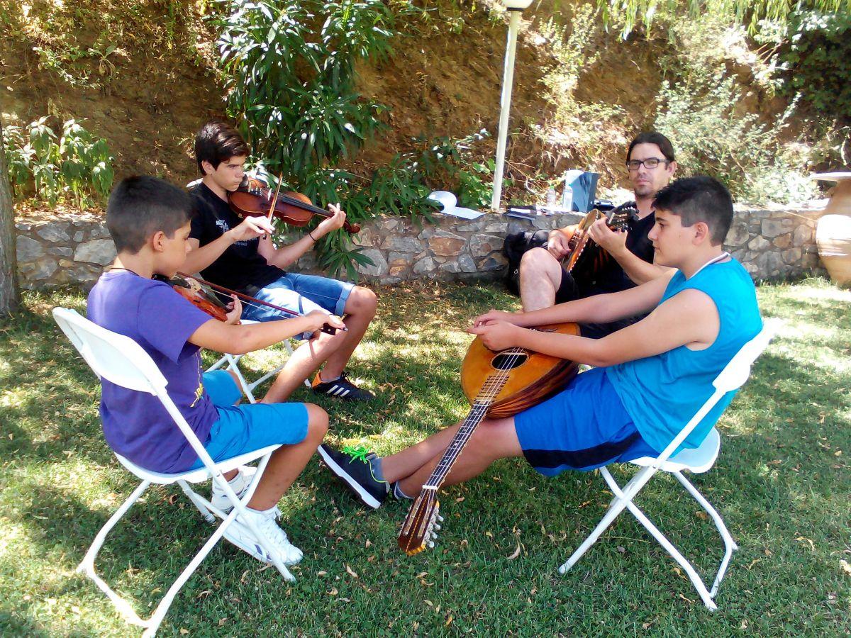 Μουσική κατασκήνωση (3)