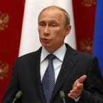 Η Ρωσία σε κρίση