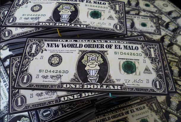 Τι αγοράζεις με ένα δολάριο στις χώρες του κόσμου