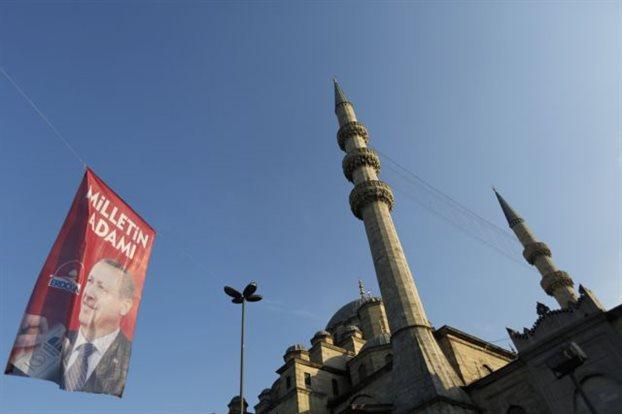 Ιστορικές εκλογές στην Τουρκία