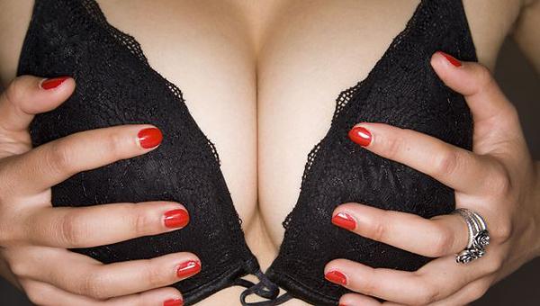 Bild: Ο παγκόσμιος άτλαντας του γυναικείου στήθους