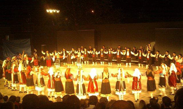 Σε διεθνές φεστιβάλ χορού η ΕΜΛ Φιλιππούπολης