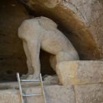 Τασούλας: Ενισχύεται η θεωρία πως η Αμφίπολη δεν έχει συληθεί